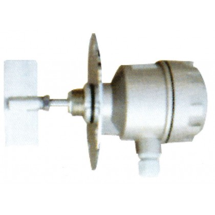ROTARY PADDLE LEVEL SWITCH AR2-10FAA